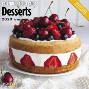 Desserts Calendar